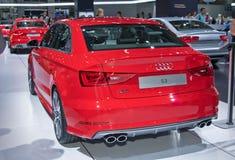 Audi S3 Stock Foto's