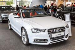 Audi S5 Stock Photography