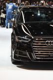 Audi S3 at 2019 Chicago Auto Show stock photos