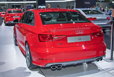 Audi S3 Stock Photos