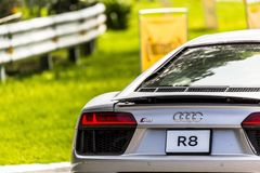 Audi Stock Photos