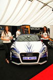 Audi TT Stock Image