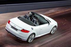 Audi TT 2.0 TDI Ultra Royalty Free Stock Photos