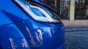 Audi TTS Стоковые Фотографии RF