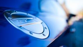 Audi TTS Стоковое Фото