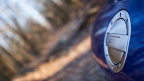 Audi TTS Стоковая Фотография