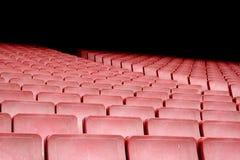 Audience, Auditorium, Bleachers, Chairs Stock Image