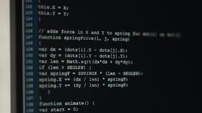 Audiencia del ordenador En monitores se introducen los códigos El código fuente el componente principal para el proceso del softw almacen de metraje de vídeo