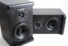 Audio 1 Stock Photography