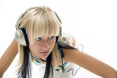 Audio Royalty Free Stock Photo