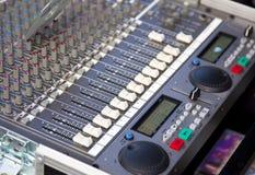 Audio stockfotos