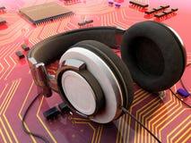 audio Stockfoto