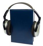 Audio book stock images