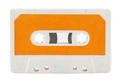 Audio casette Royalty Free Stock Photography