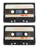 Audio cassete Stock Images