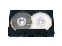 Audio cassette Stock Afbeeldingen