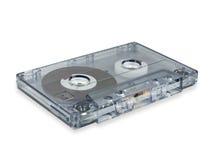 Audio cassette. Stock Image