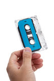 Audio Cassette Royalty Free Stock Images