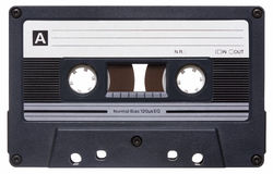 Free Audio Cassette Mix Tape Royalty Free Stock Photos - 88170508