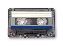 Audio cassette tape Stock Photo