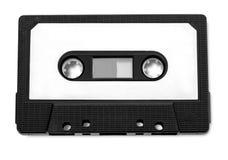 Audio cassette tape Royalty Free Stock Photo