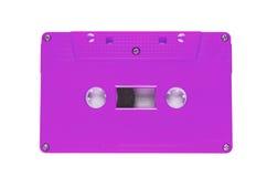 Audio Cassette Stock Image