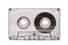 Audio cassettes Stock Photos