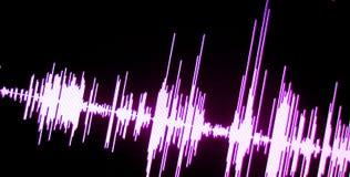Audio de studio d'enregistrement sonore photo libre de droits