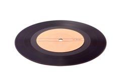 Audio disc Royalty Free Stock Photo