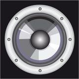 audio dynamiczny wektor Zdjęcie Royalty Free