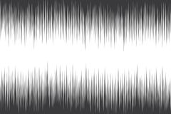 Audio equalizer abstract background Stock Photography