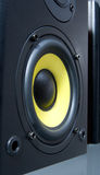 Audio equipment royalty free stock photos