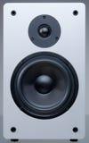Audio equipment Royalty Free Stock Photo