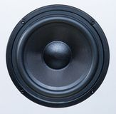 Audio equipment Royalty Free Stock Photography