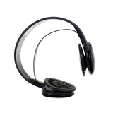 Audio Hi-Fi Headset Stock Photography