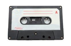 audio kaseta Fotografia Stock