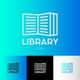 Audio książkowy logo Literatura emblemat Elektroniczny biblioteczny logo Otwiera książkę na ciemnym tle ilustracji