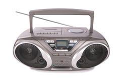 Audio Mini-system, Radio, Player Royalty Free Stock Image