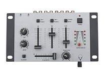 Audio mixer Stock Afbeeldingen