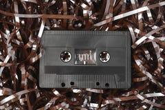 audio old Στοκ Εικόνες