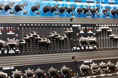 Audio Rack Stock Photography