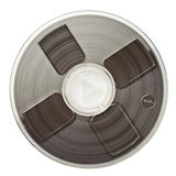 Audio reel Royalty Free Stock Images