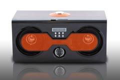 Audio speaker Royalty Free Stock Images