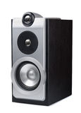 Audio speaker Royalty Free Stock Images