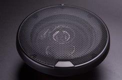 Audio speaker Royalty Free Stock Image