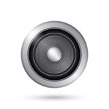 Audio Speaker Icon Stock Photos