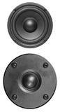 Audio Speaker Royalty Free Stock Photo