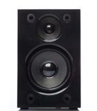 Audio speakers Royalty Free Stock Photography
