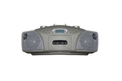 Audio speler Royalty-vrije Stock Afbeelding