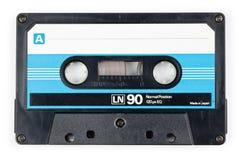 Audio tape Royalty Free Stock Photos